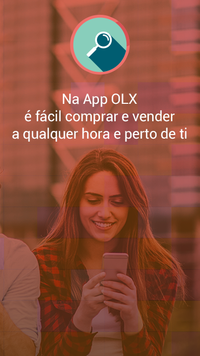 OLX Portugal - Marketplace- screenshot
