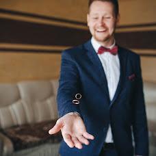Wedding photographer Schus Cherepanov (AlexArt777). Photo of 12.10.2017