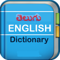 Telugu-English Dictionary icon