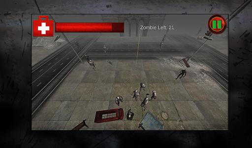 ラスト日: ゾンビラッシュー 3D|玩動作App免費|玩APPs