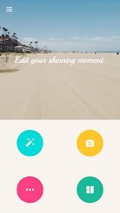 Pic Editor Collage Maker- screenshot thumbnail