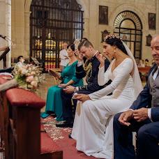Wedding photographer Jose antonio Ordoñez (ordoez). Photo of 06.09.2018