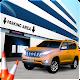 Modern Parking: New Prado Parking Game (game)
