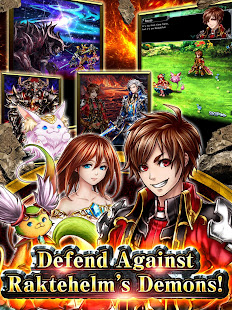 Game Grand Summoners APK for Windows Phone