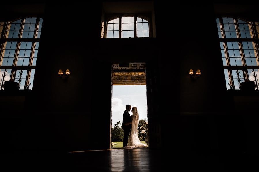 Wedding photographer Dominic Lemoine (dominiclemoine). Photo of 08.07.2020