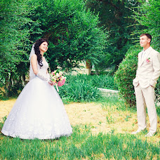 Wedding photographer Maks Kolganov (Tpuxe). Photo of 09.07.2014