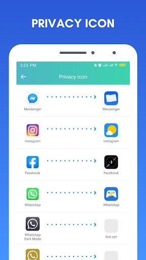 Clone App screenshot 3