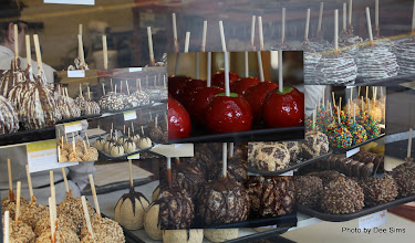 Photo: (Year 2) Day 339 -  This Takes Toffee Apples to a New Dimension