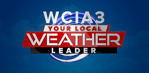 WCIA 3 Weather - Apps on Google Play