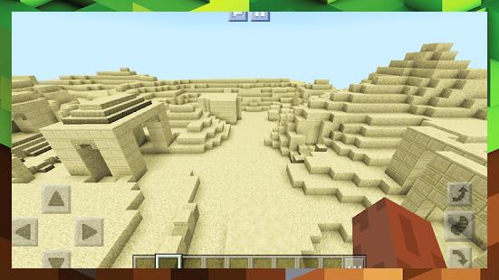 Minecraft Egypt Map.2018 Egypt Pyramid Survival Adventure Map Mcpe Apps On Google Play