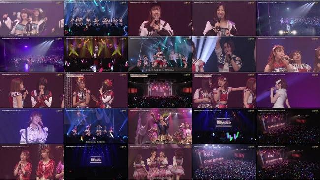 200128 (720p+1080i) SKE48「大富豪はおわらない!」チームKllスペシャルライブ Supported by ゼロポジ