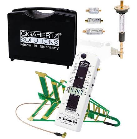HFE59B Radio- och Mikrovågsmätare m.tbh.