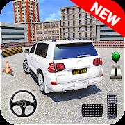 Parking Prado Adventure : Car Parking Games 2020