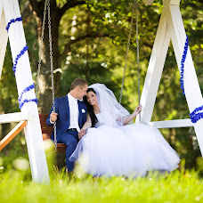 Wedding photographer Andrey Savochkin (Savochkin). Photo of 17.05.2017