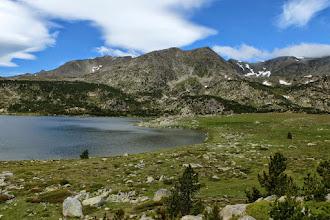 Photo: Capcir: estany Llat