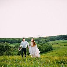 Wedding photographer Liliya Kipeschuk (LiliaKipeshyk25). Photo of 20.05.2016