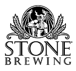 Logo of Stone Arrogant Bastard Ale aged in Templeton Rye Whiskey Barrels