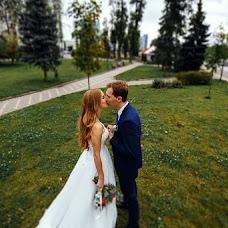 Wedding photographer Andrey Dedovich (dedovich). Photo of 14.11.2017