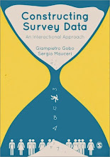 "Photo: ""In this (very) well-written book, the authors make a persuasive case for reuniting surveys and interviews...Gobo and Mauceri demonstrate that they could be natural allies in a mixed-method approach. Rather than continue with the current uneasy division of labor between survey and interview research, the authors propose reintegrating them in a synthesis that has deep historical roots and promises more profound and nuanced interpretations."" Paul Vogt, Emeritus Professor of Research Methods and Evaluation, Illinois State University Engaging and informative, this book provides students and researchers with a pragmatic, new perspective on the process of collecting survey data. By proposing a post-positivist, interviewee-centred approach, it improves the quality and impact of survey data by emphasising the interaction between interviewer and interviewee. Extending the conventional methodology with contributions from linguistics, anthropology, cognitive studies and ethnomethodology, Gobo and Mauceri analyse the answering process in structured interviews built around questionnaires. The following key areas are explored in detail: -- An historical overview of survey research -- The process of preparing the survey and designing data collection -- The methods of detecting bias and improving data quality -- The strategies for combining quantitative and qualitative approaches -- The survey within global and local contexts Incorporating the work of experts in interpersonal and intercultural relations, this book offers readers an intriguing critical perspective on survey research."