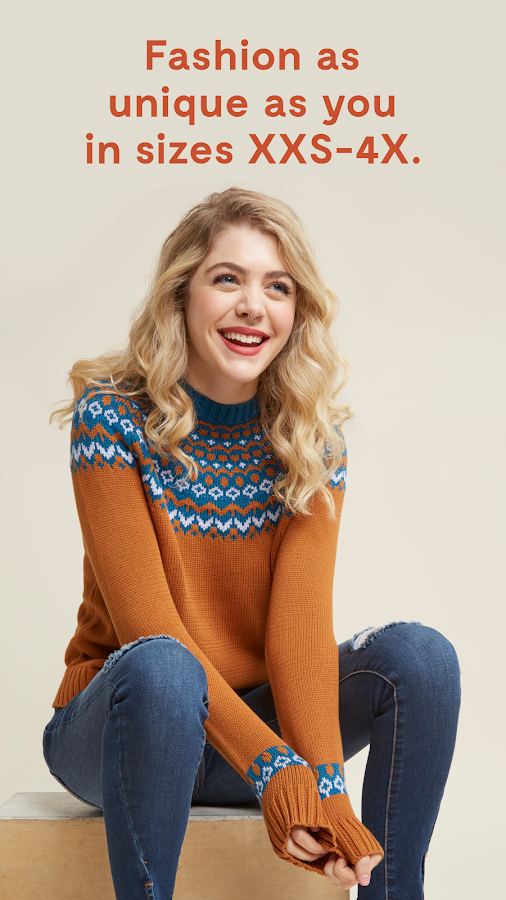 Modcloth – Unique Indie Women's Fashion & Style- screenshot