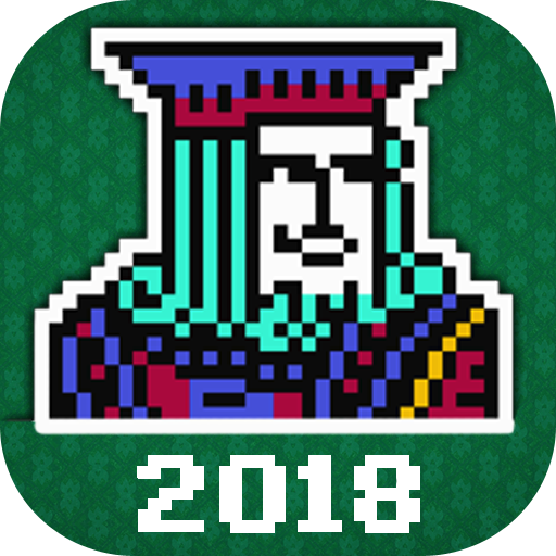 FreeCell Solitaire 2018