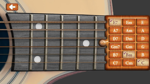 Play Guitar Simulator 1.5 screenshots 4