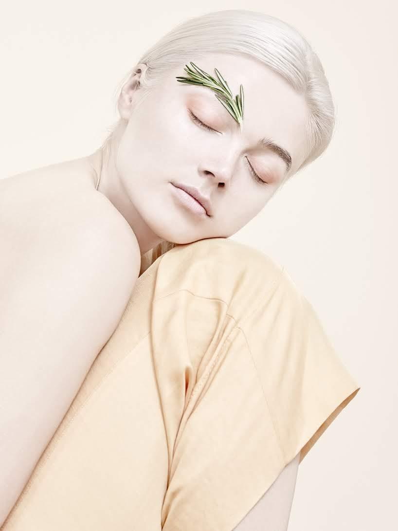 Entre la inocencia y el surrealismo con Kristina Varaksina