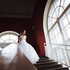 Wedding photographer Alena Babina (yagodka). Photo of 20.12.2017