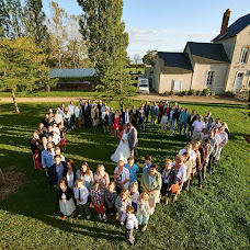 Wedding photographer Oisin Gormally (gormally). Photo of 01.10.2015