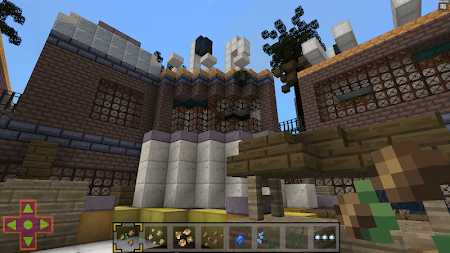 Grand Craft: Modern City Construction and Crafting APK screenshot thumbnail 15