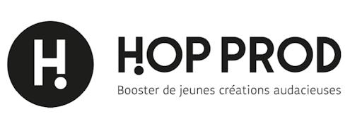 Logo Hop prod