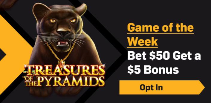 Betfair casino NJ online bonus