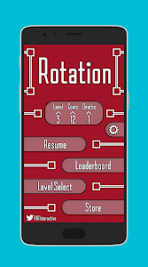 Spaceship Rotation v1.1.0 Mod Money