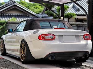 ロードスター NCEC 2012年式 RS 6MTのカスタム事例画像 はぢめさんの2020年07月29日15:42の投稿
