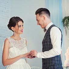 Wedding photographer Nataliya Koffer (KofferN). Photo of 11.07.2016
