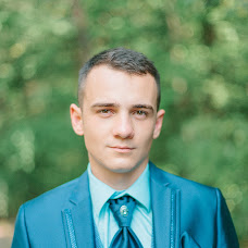 Wedding photographer Nikolay Sokur (NikolaySokur). Photo of 21.08.2017
