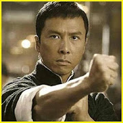 Donnie Yen Kungfu Movie