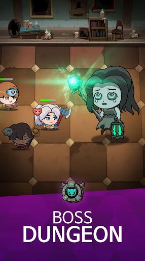 Knight Story android2mod screenshots 5