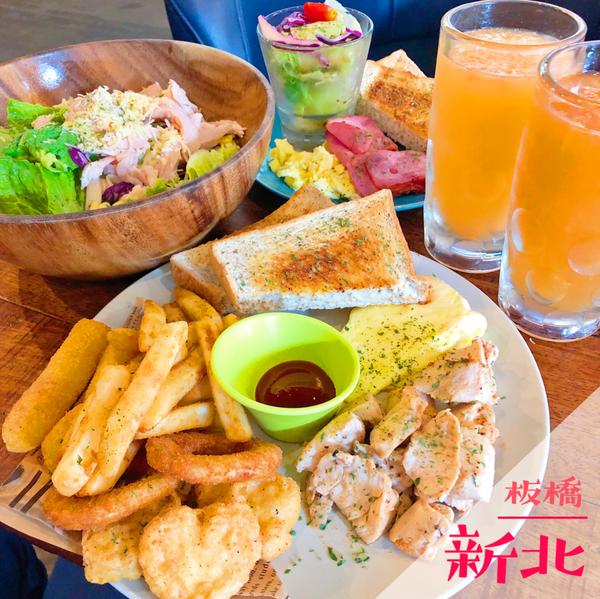 G+9鮮釀餐廳|板橋優質聚餐餐廳選擇!精緻餐點、大口暢飲啤酒好盡興~(兩間分店|完整菜單)
