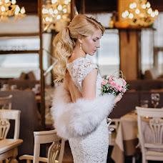 Wedding photographer Dmitriy Verbickiy (verbalfoto). Photo of 04.03.2018