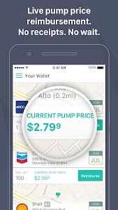 TankWallet: Lock In Gas Prices screenshot 2