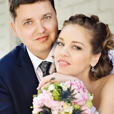 Wedding photographer Olga Denisova (Olivy). Photo of 09.07.2014