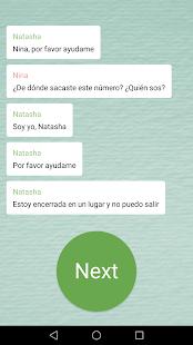 HistoriChat - Historias en Chats - náhled