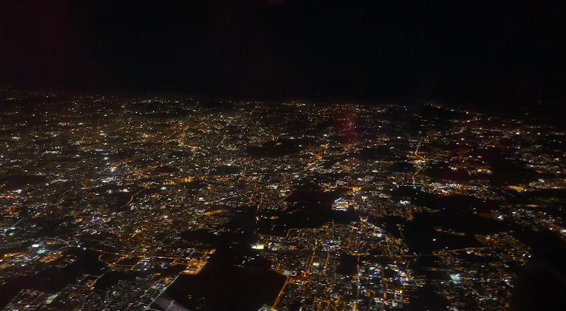 La città dal cielo di Piera