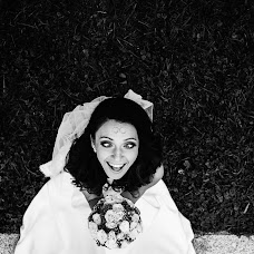 Wedding photographer Dmitriy Gulyaev (VolshebnikPhoto). Photo of 10.09.2017