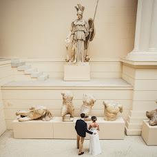Wedding photographer Viktor Molodcov (molodtsov). Photo of 21.04.2015