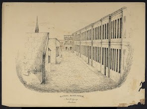 Photo: Fort St.George Barracks