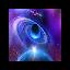 Galaxy FullHD New Tab Background