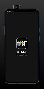 Hash Bit – Bitcoin Cloud Mining 3