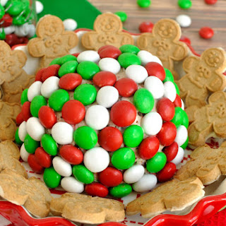 Dessert Cheese Ball Recipes